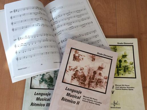 LIBRERIA MUSICAL 2